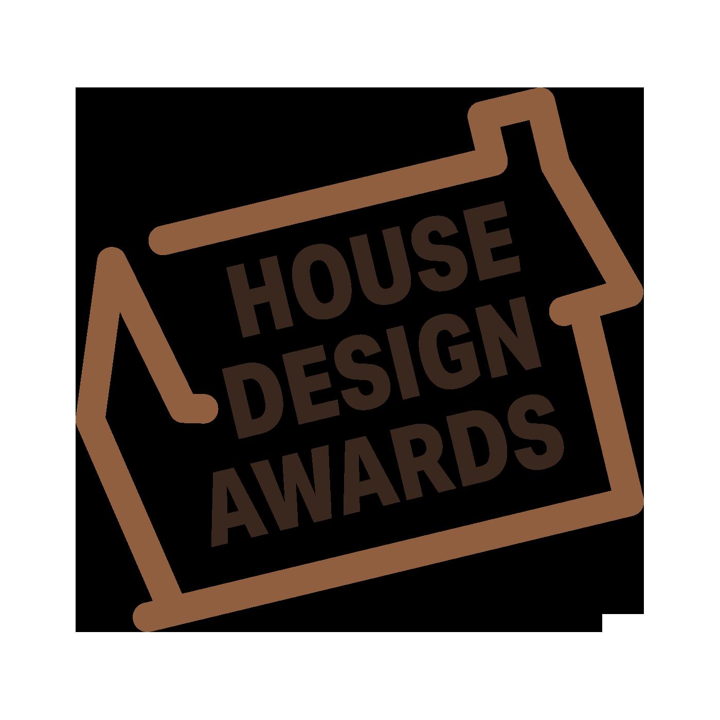 House Design Awards logo