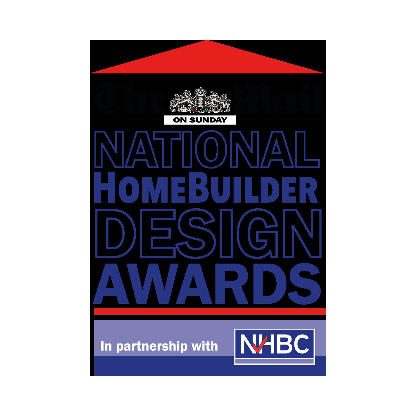 National HomeBuilder Design Awards logo